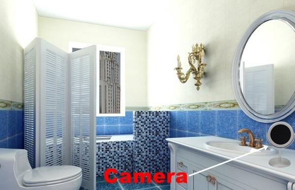 Saat di Toilet Umum atau Hotel, Jika Ada Benda - Benda Ini Anda Wajib Hati - Hati!