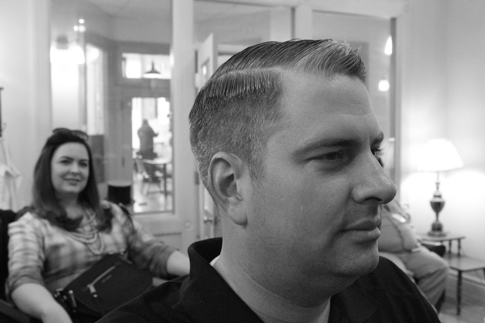 Danburry Barber Shop