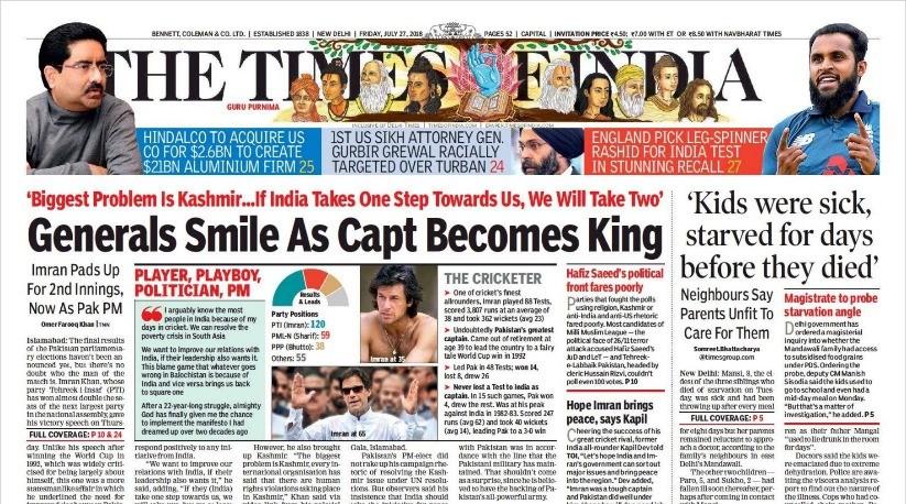 Times Of India Epaper Delhi Pdf