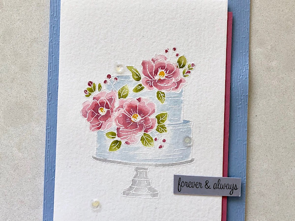 Happy Birthday to You stamp set - Did you miss out?