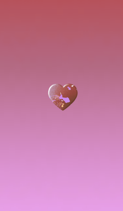 Goldfish Sheepskin Red Heart