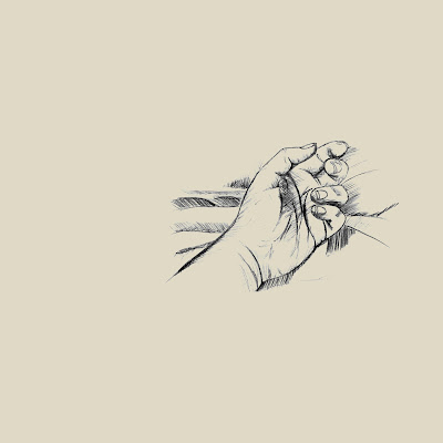 Hand Illustration by Abiee Lucas