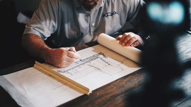 7 Creative Ways You Can Improve Your Construction Residential Productivity
