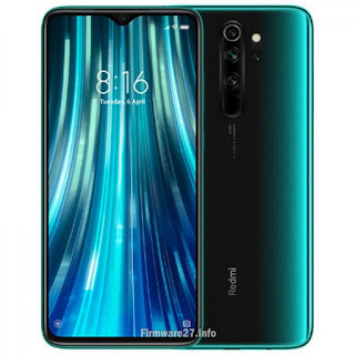 Download MIUI ROMs For Redmi Note 8 Pro (Begonia) Fastboot / Recovery