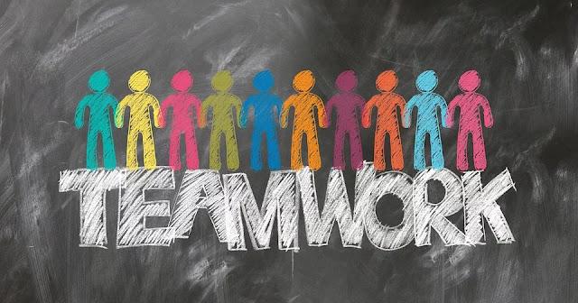 Definisi Kerjasama (Teamwork) dan Indikator Teamwork Menurut Para Ahli