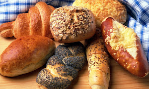 Bread Food Healthy Breakfast