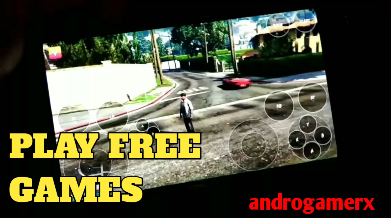 VORTEX MOD APK PLAY GAMES FOR FREE ~ Androgamerx
