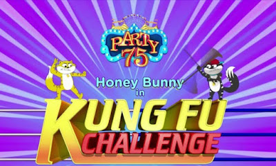 Honey Bunny in kung fu challenge movie download in Hindi, honey and Bunny in kung fu challenge full movie download in Hindi