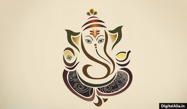 animated gif images of lord ganesha