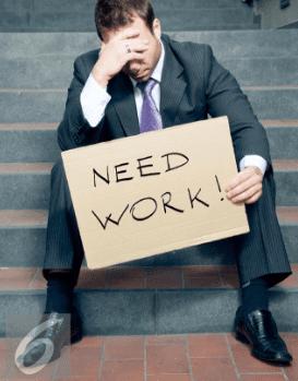 Jenis Jenis Pengangguran Berdasarkan Penyebabnya