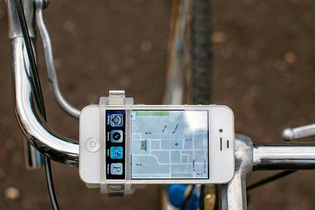 Awesome and Coolest Bike Gadget Holders (15) 1
