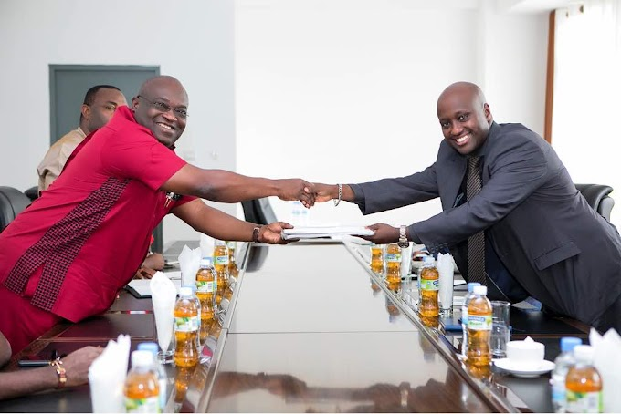 ABIA/RWANDA TO DEEPENS ECONOMIC TIES