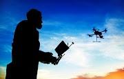 Larangan Menerbangkan Dron Semasa Ambang Tahun Baharu 2020