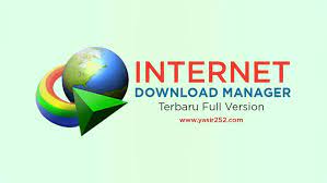 Software Internet Download Manager 6.38 Build 17 Full Version free Download