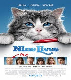 Sinopsis Film Nine Lives (2016)