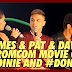 Ronnie Alonte, Loisa Andalio and Donny Pangilinan Brings A Story of The Unchosen in this Valentine Offering 'James And Pat And Dave'