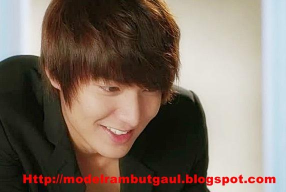 Model Gaya Rambut Lee Min ho Yang Cool Dalam Drama Korea ...