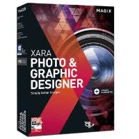 Xara Photo & Graphic Designer 16.0.0.55306 With Crack