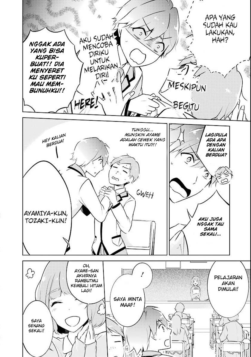 Baca Komik Chuuko Demo Koi Ga Shitai Chapter 1 Bahasa Indonesia