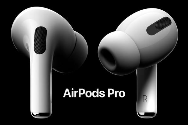 آبل تضاعف إنتاج AirPods Pro