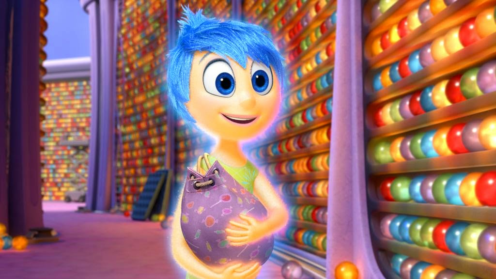 New Inside Out Images Feature Candy Bag Prop Concept Artwork