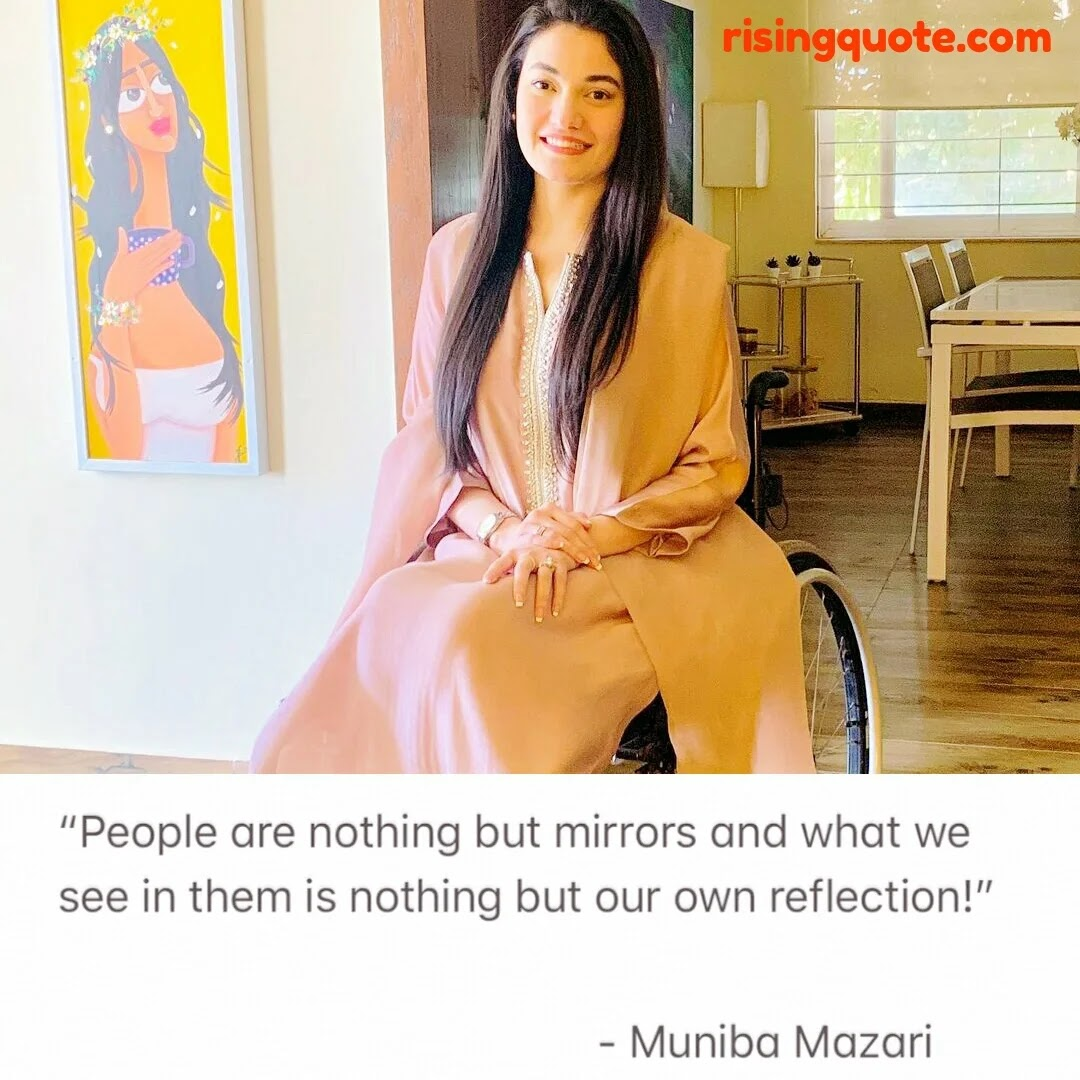 Muniba Mazari quotes ,The Iron lady of Pakistan muniba Mazari story, Muniba Mazari painting, Muniba Mazari speech , Muniba Mazari son, muniba Mazari motivational speaker