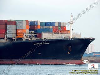 Maersk Sana