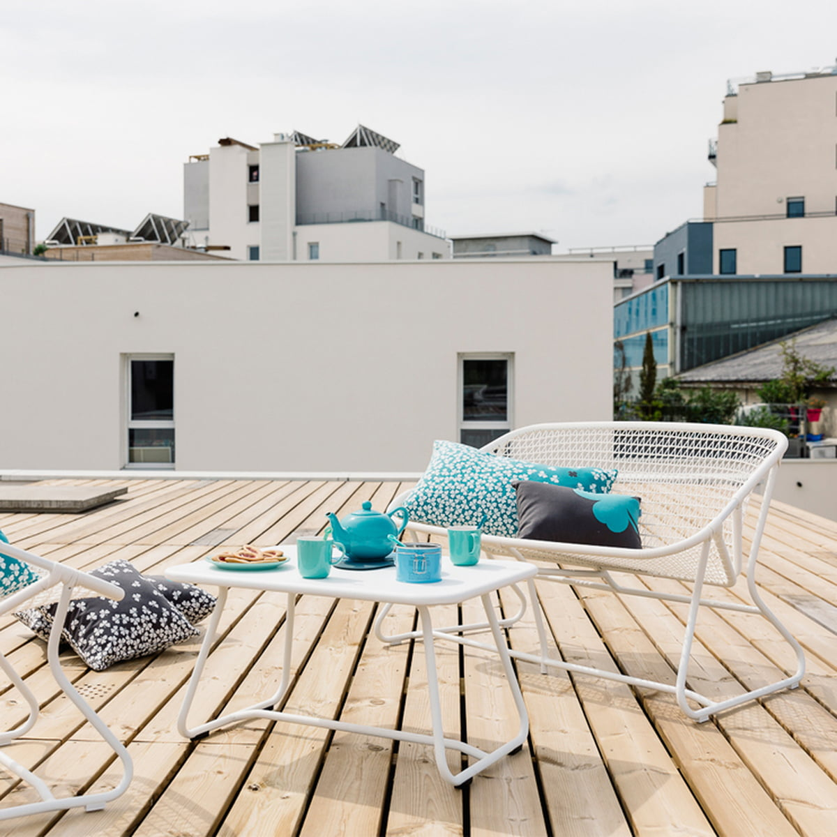 balkon, pomysły