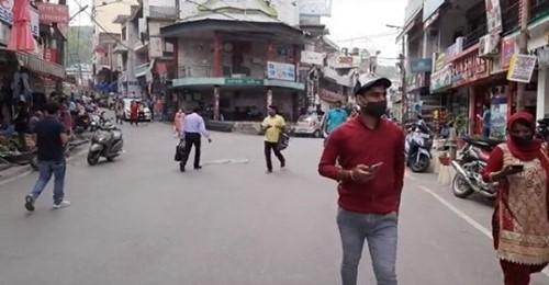 हमीरपुर में कोविड रोकने के लिए व्यापार मंडल ने उठाई लॉकडाउन की मांग, कैबिनेट में ले फैसला