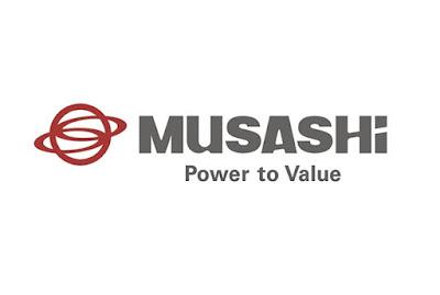 Rekrutmen PT Musashi Auto Parts Indonesia Desember 2019