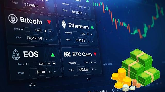 افضل منصة تداول العملات الرقمية الجديدة 2021