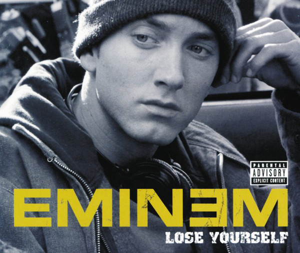 Venom Eminem Mp3 Download 320kb: Lose Yourself (MP3-320kbps + Lyrics