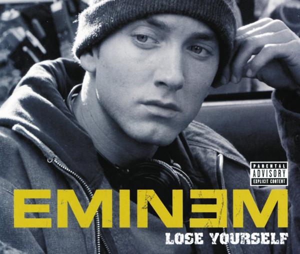 Eminem lose mp3 yourself