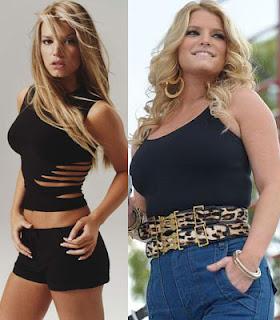 anahi antes y despues de bajar de peso
