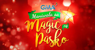 Magic of Christmas: The 2016 GMA Christmas Special December 18 2016 SHOW DESCRIPTION: Magic of Christmas: The 2016 GMA Christmas Special is an Christmas special of GMA Network which makes […]