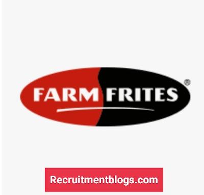 Summer Internship Program At Farmfrites Egypt