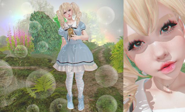 【little lost girl】