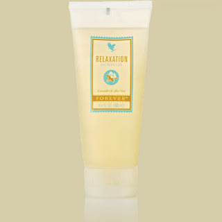 Отпускащ душ гел /Relaxation Shower Gel/