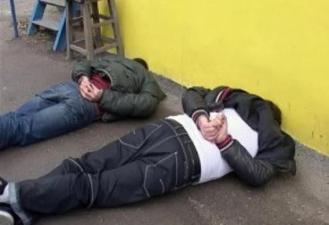 Двама роми са закопчани за дръзки обири в Бургас
