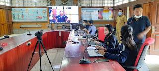 """Webinar Suara Dewata Usung Tema """"Peran Media dalam Adaptasi Kebiasaan Baru"""