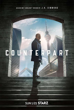 Counterpart TV Series
