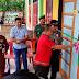 Manfaatkan Dana Desa, Gedung Sanggar Seni Budaya Diresmikan di Maliwa'a