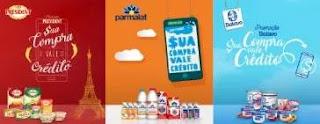 Cadastrar Promoção Lactalis do Brasil 2019 Ganhe Créditos Celular