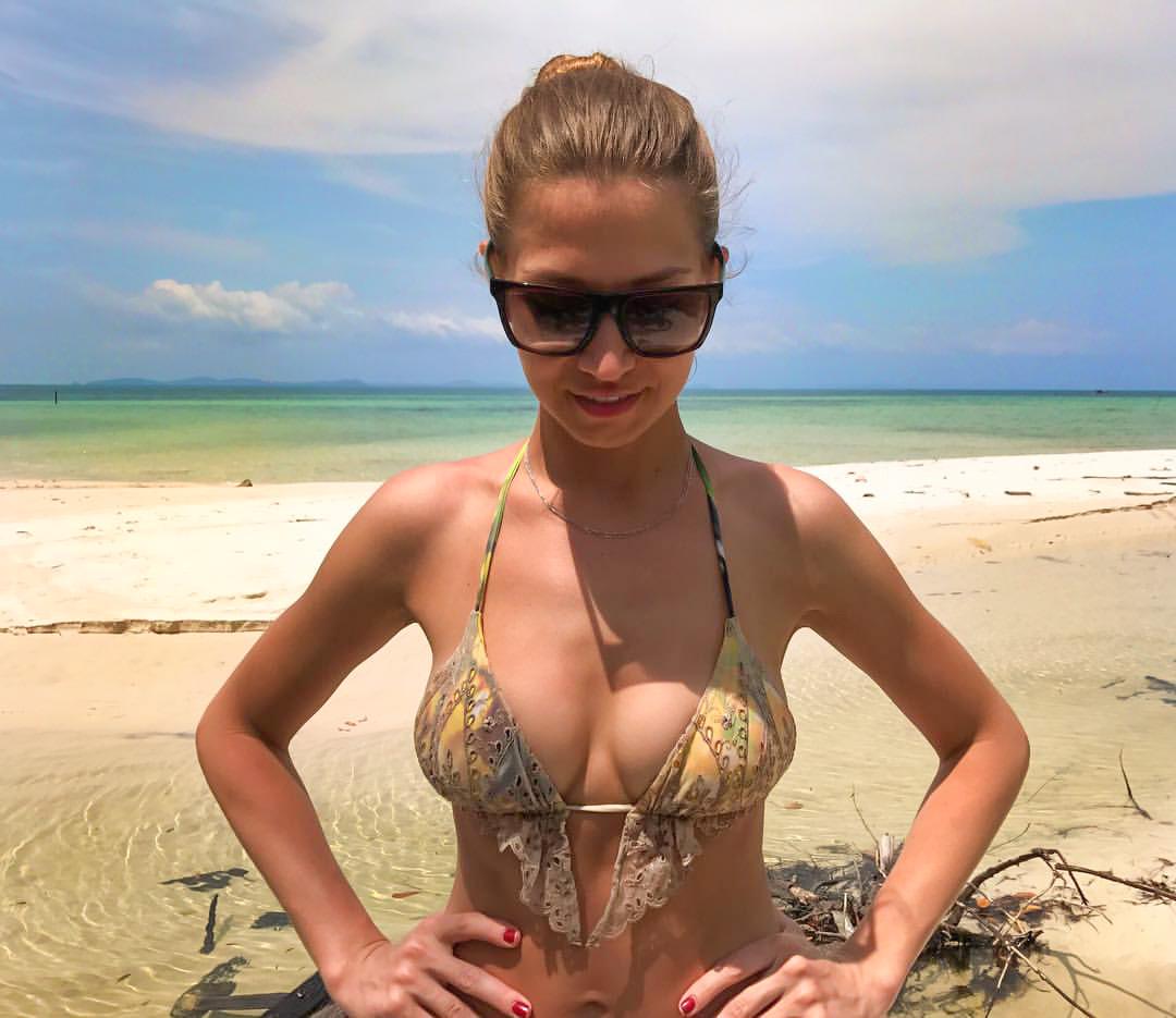 Nika Russian Women 28