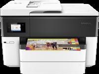 Baixar Driver HP Officejet Pro 7740 para Mac e Windows