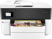 Baixar Driver HP Officejet Pro 7740 para Mac e Windows
