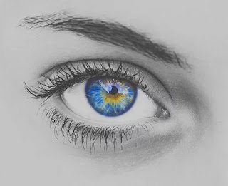 Simple Tips for Healthy Eyes