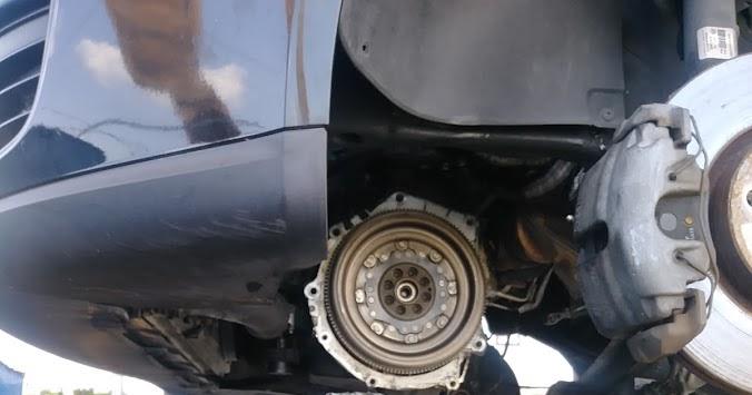 Volksmasters Dsg Transmission Repair