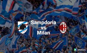 Jestyayin  Sampdoria vs Milan Canlı maç izle
