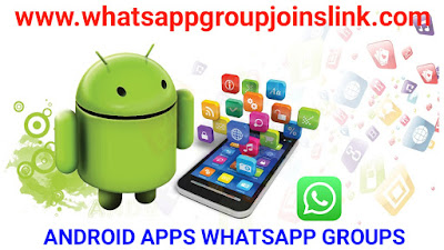 Android Apps WhatsApp Group Joins Link